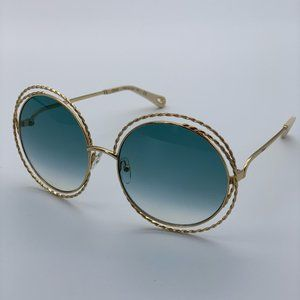 Brand NEW Chloe CarlinaTwist CE114ST871 Sunglasses